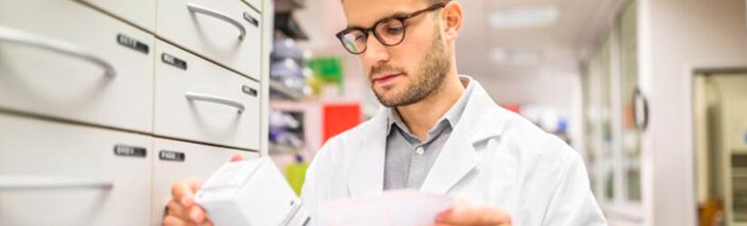 A importância do farmacêutico para sua saúde