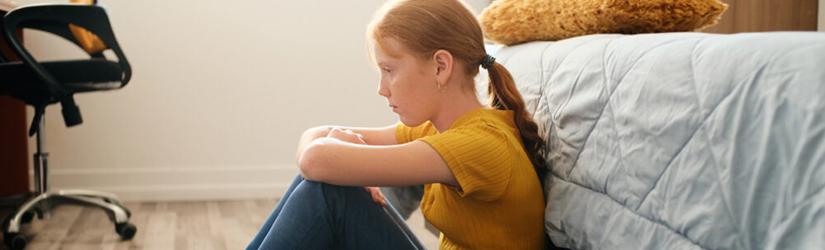 Como a raiva e o estresse afetam os jovens